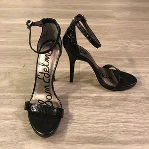 Sam Edelman Eleanor Ankle Strap Sandal 8.5